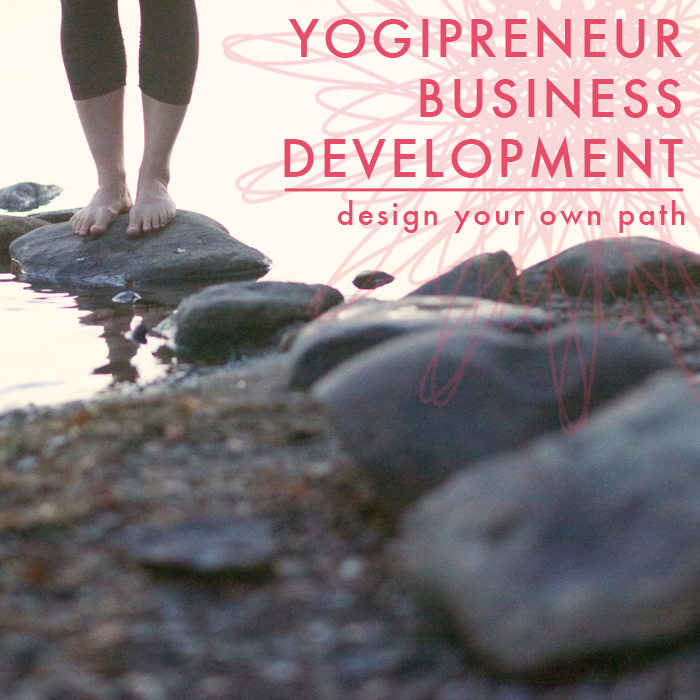 yogipreneur business development mentoring