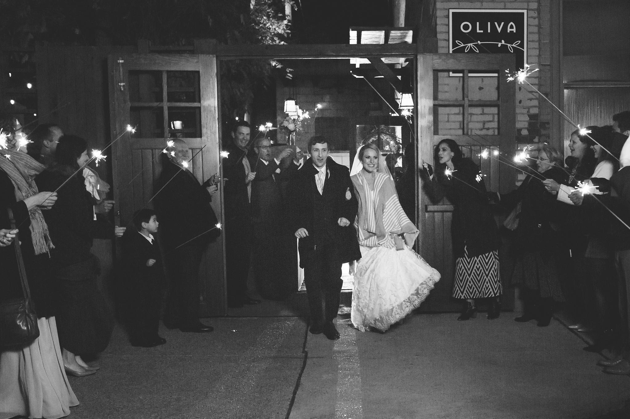 St. Louis Oliva on the Hill Wedding