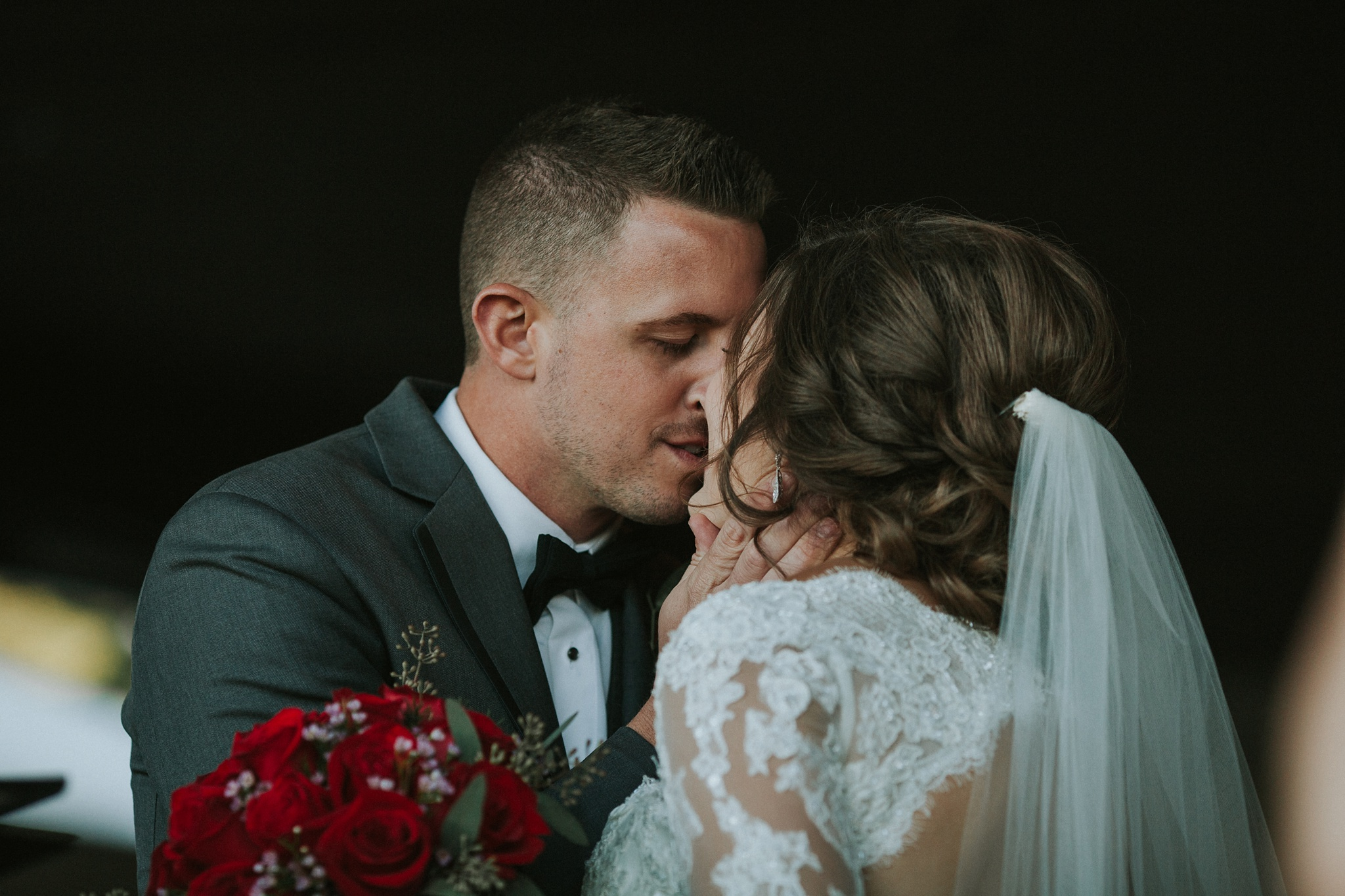 New Albany Indiana Wedding Photorapher
