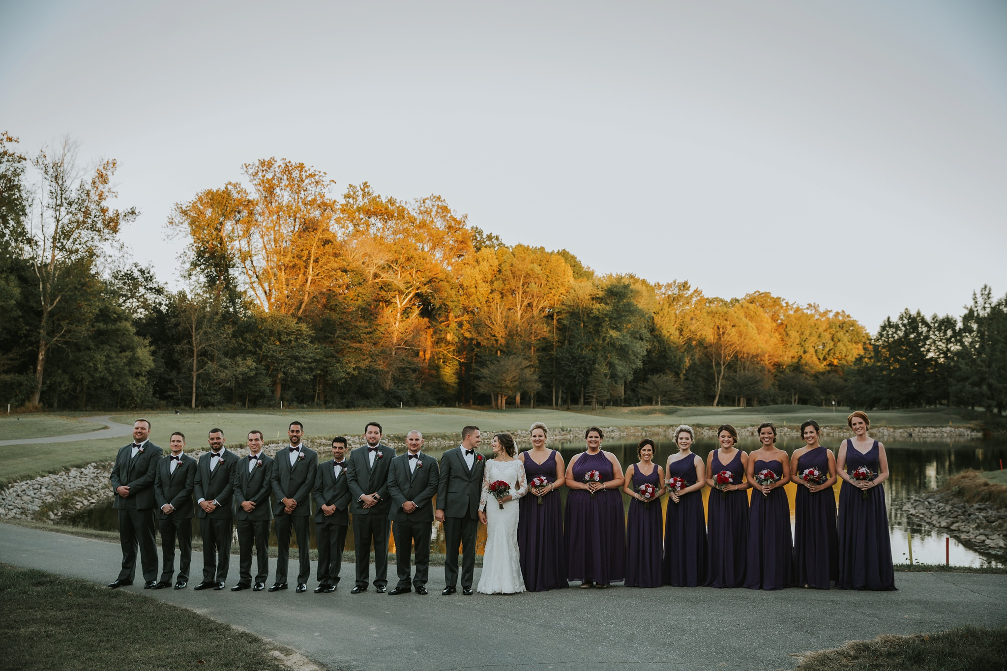 Kentuckiana Wedding Photographer