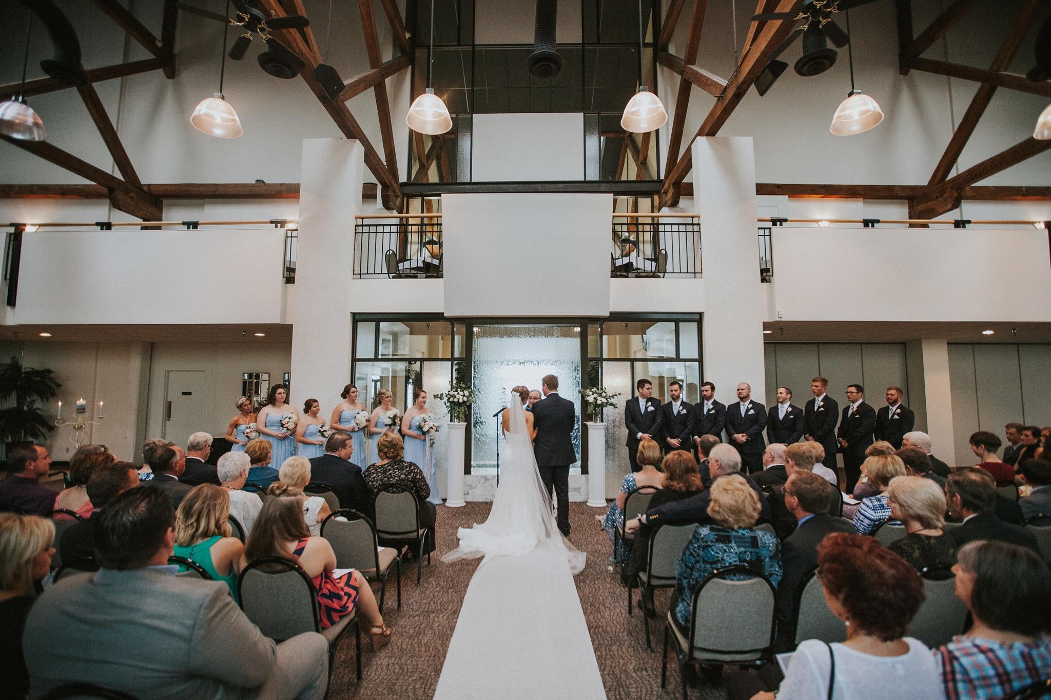 Wedding at Kyes