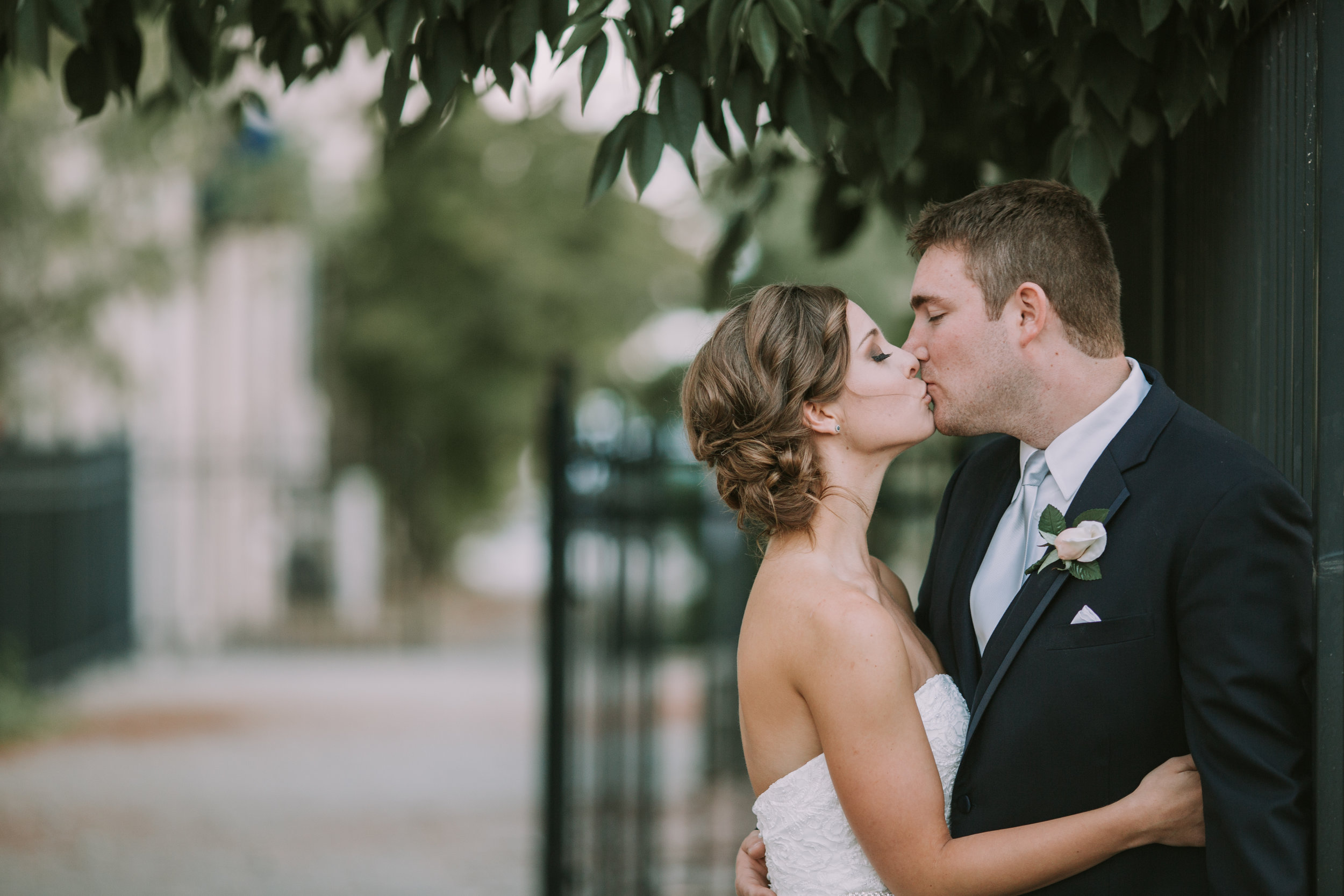 Jeffersonville Southern Indiana Wedding Photographer