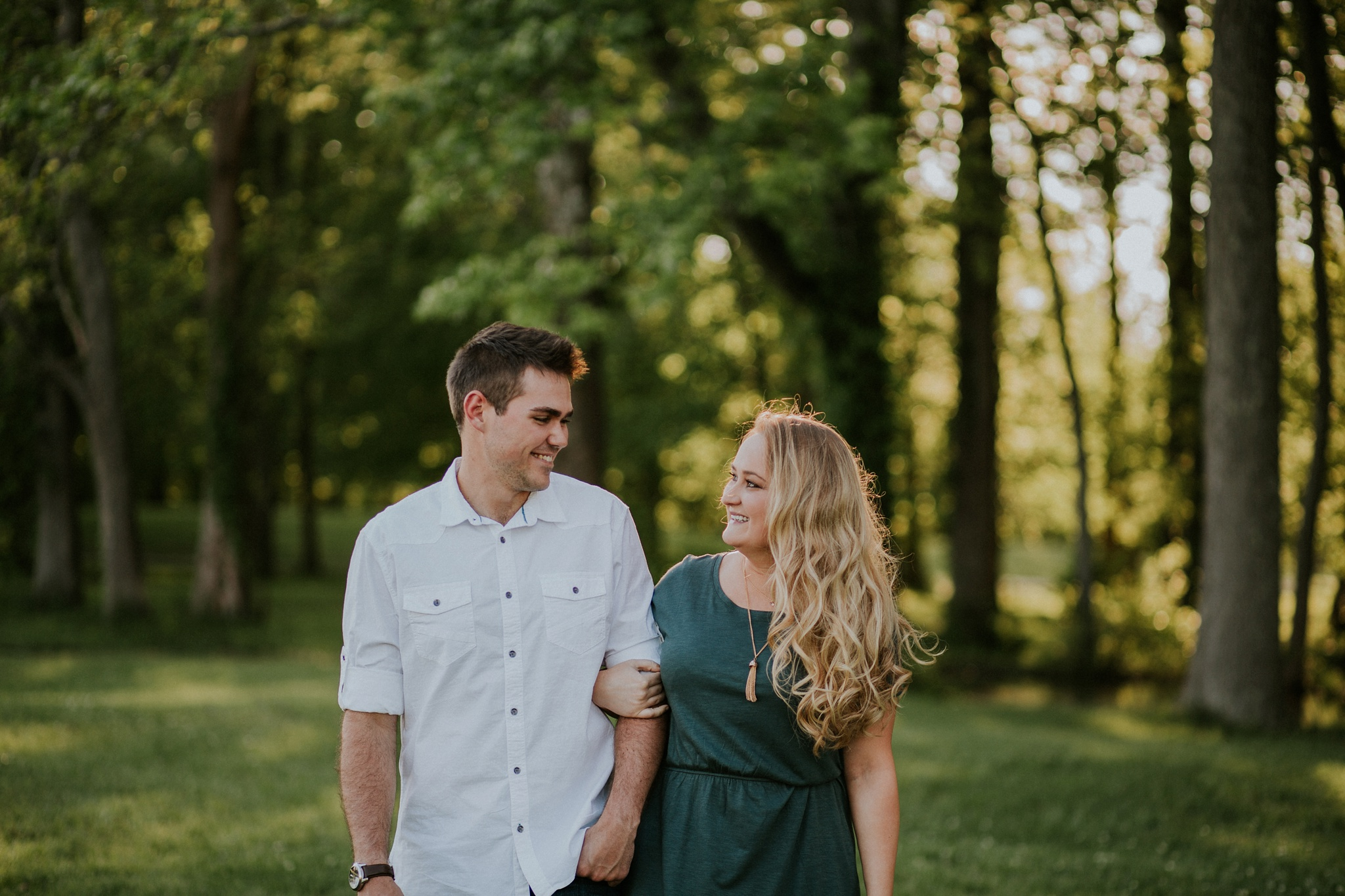 New-Albany-Louisville-Engagement-Photography