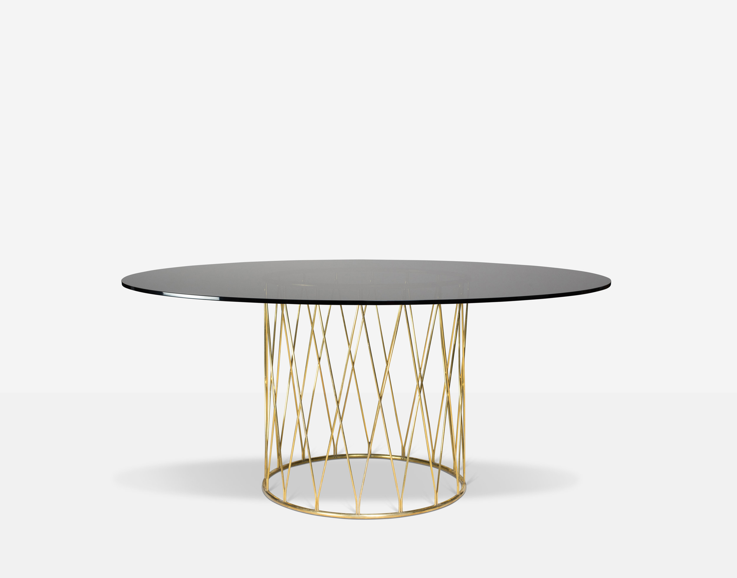 Luteca_PRV_Equipal-Dining-Table_Polished-Brass-Glass_F-W.jpg