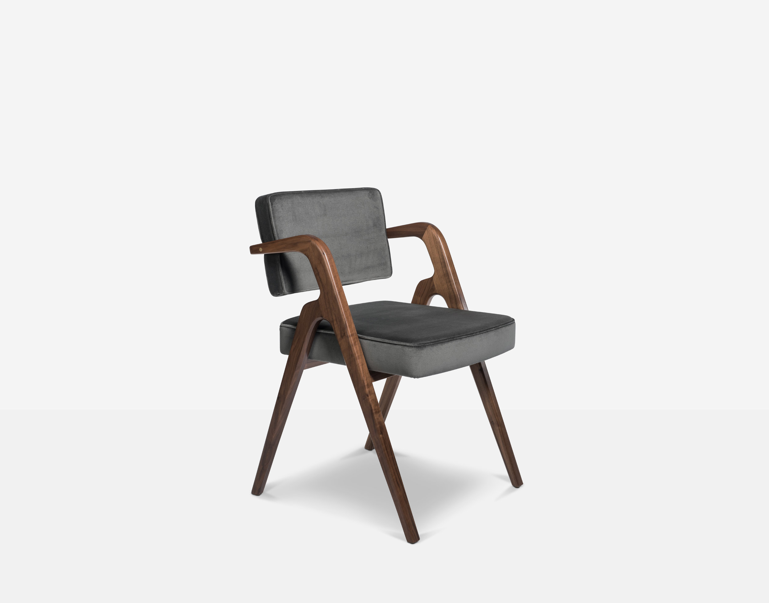 EUGENIO DINING CHAIR