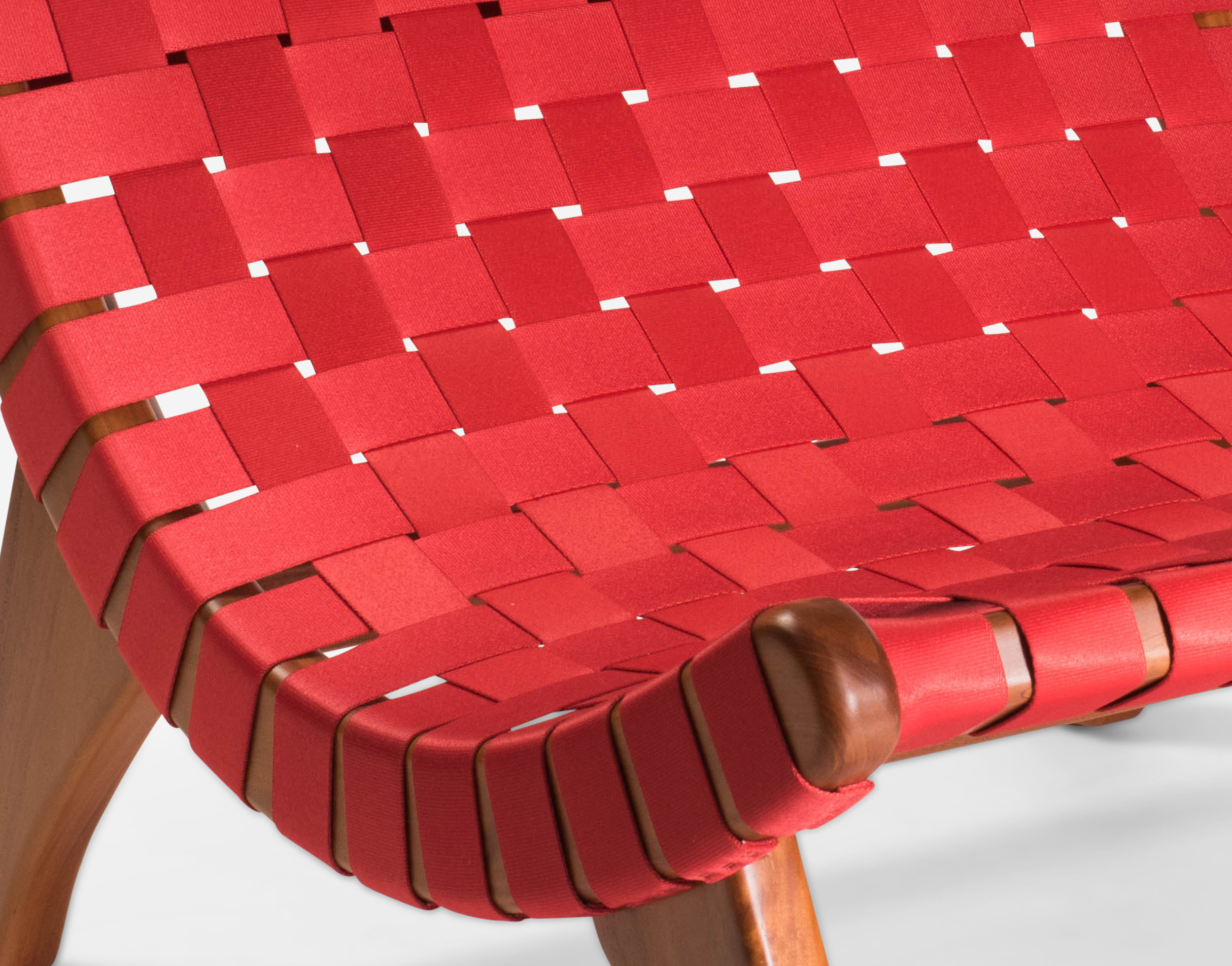 Luteca_MvB_San Miguel-Lounge Chair_Red-Strapping_Mahogany_D2-W.jpg
