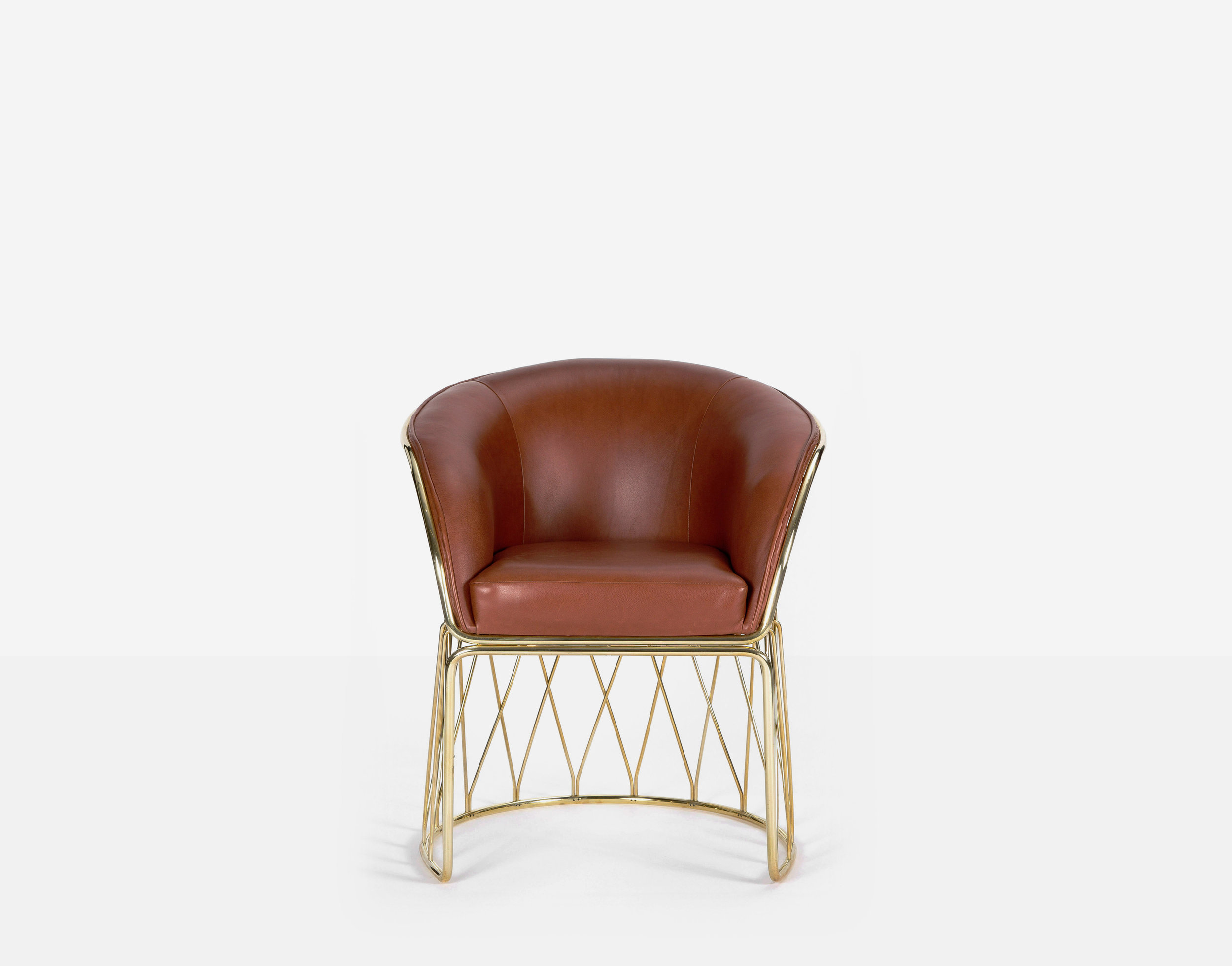 Luteca_PRV_Equipal-Chair_Brown-Leather-Polished-Brass_F-W.jpg