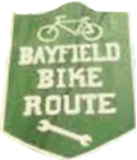 Bayfield Bike Route