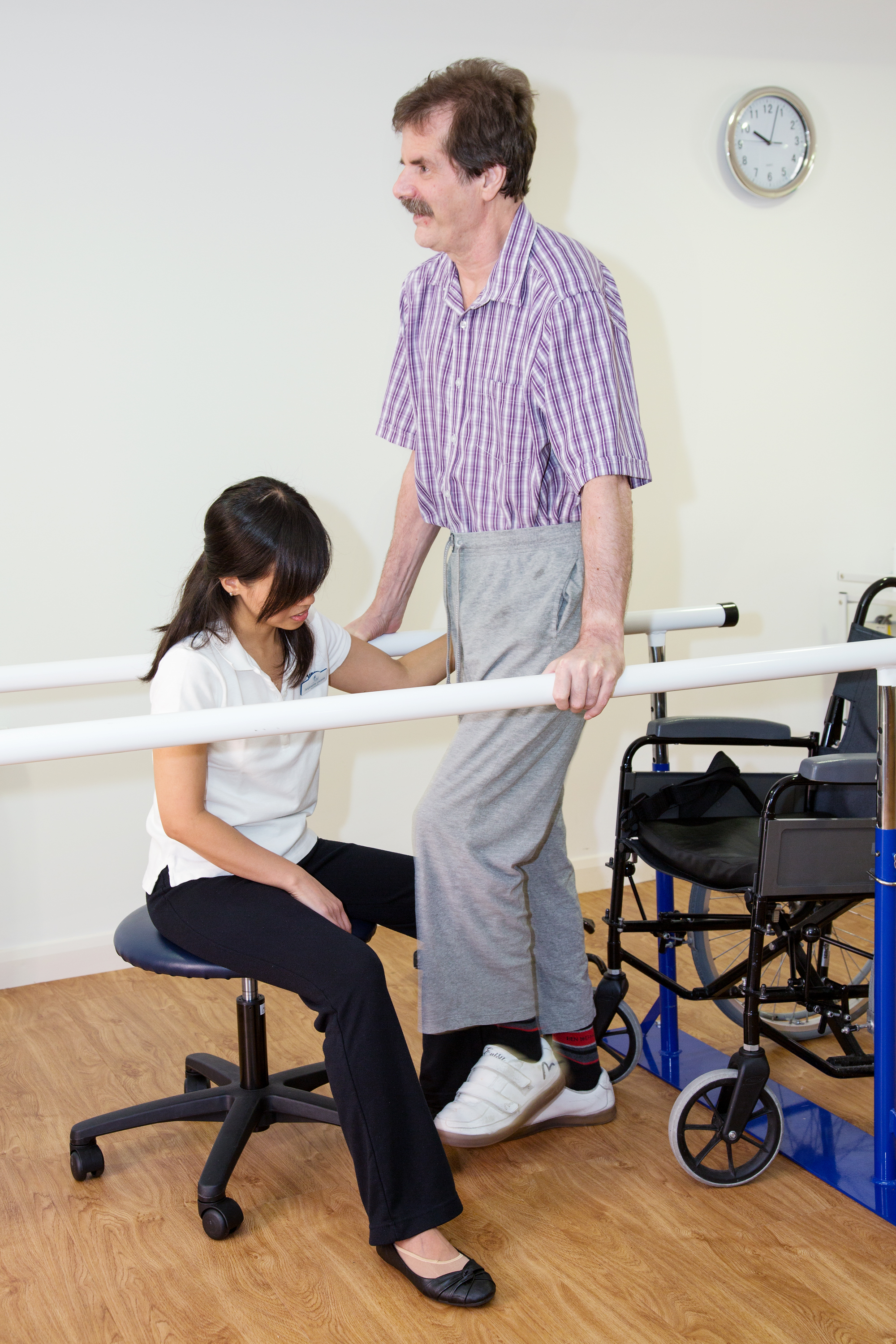 we provide the following services - Stroke rehabilitationSpinal Injury rehabilitationTracheostomy careOrthopaedic rehabilitationLong-term complex disability management