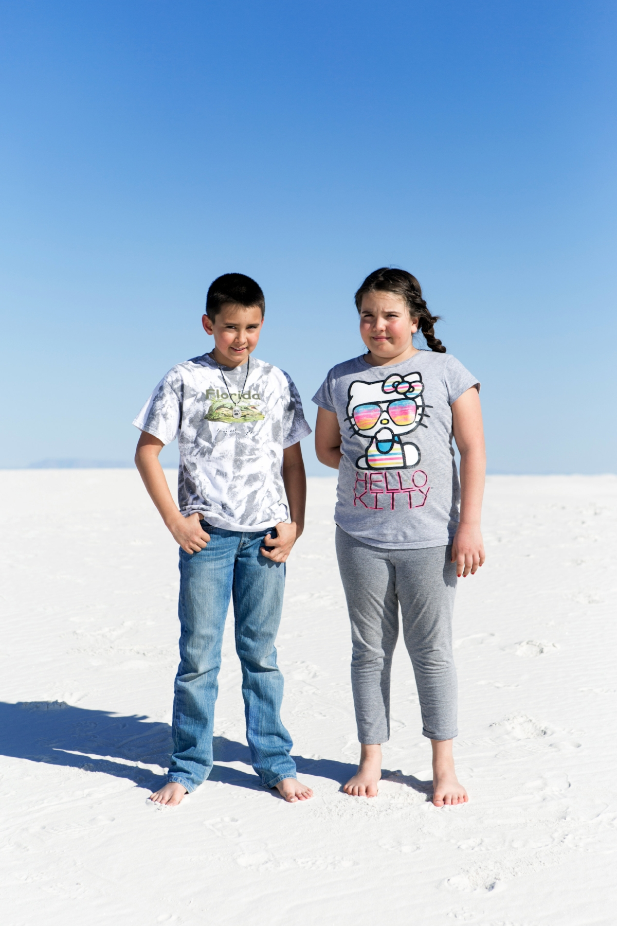 Eva Deitch | And the desert called | evadeitch.com