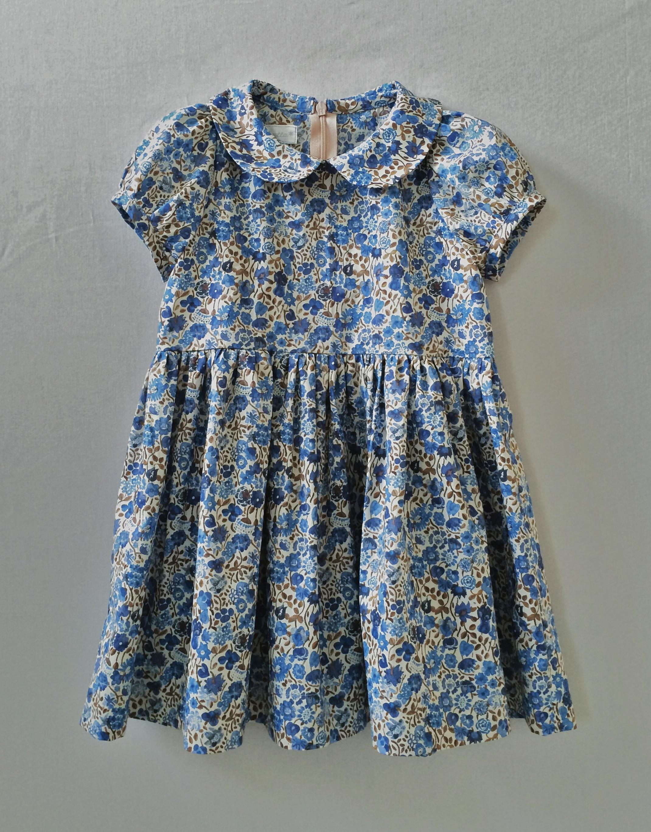 Sienna kjole