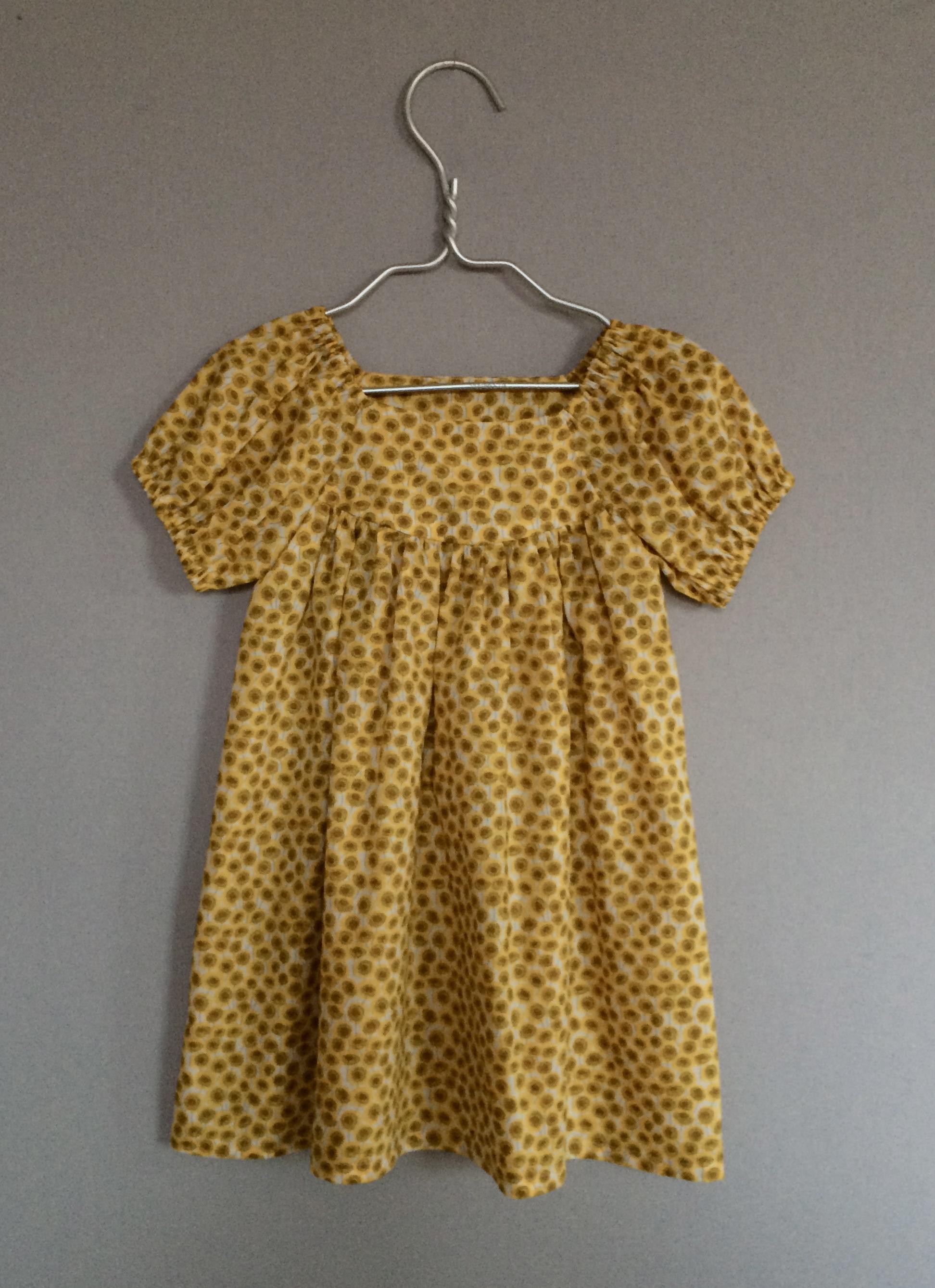 colette kjole