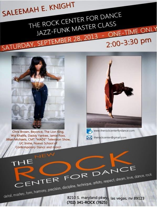 20. The Rock Center for Dance Jazz Funk Master Class.jpg