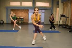 Saleemah on set for Jillian Michaels _Banish the Fat, Boost Your Metabolism Fitness DVD_.jpg