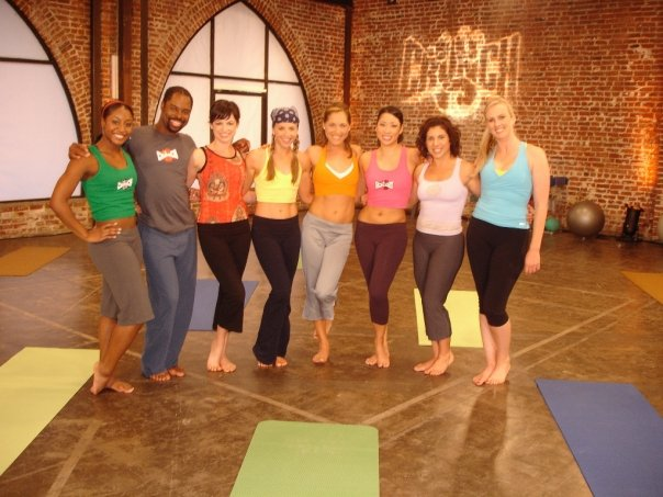 Shooting for the Crunch Fitness DVD Series.jpg