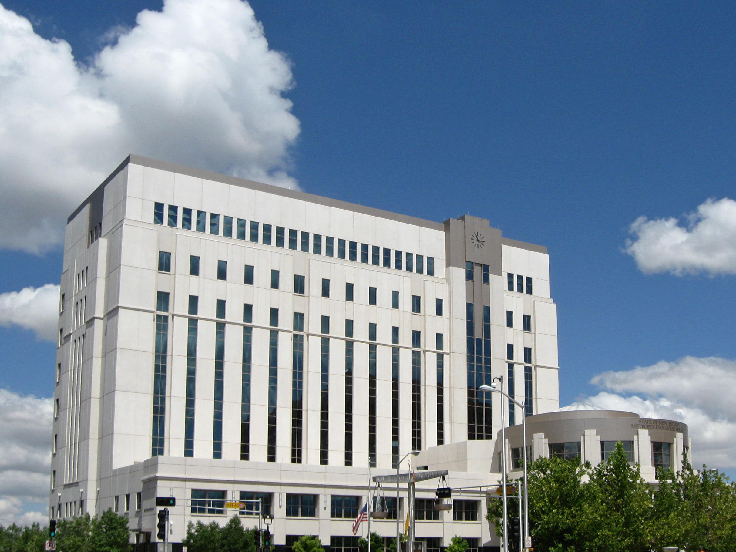 Albuquerque Workers' Compensation Attorney