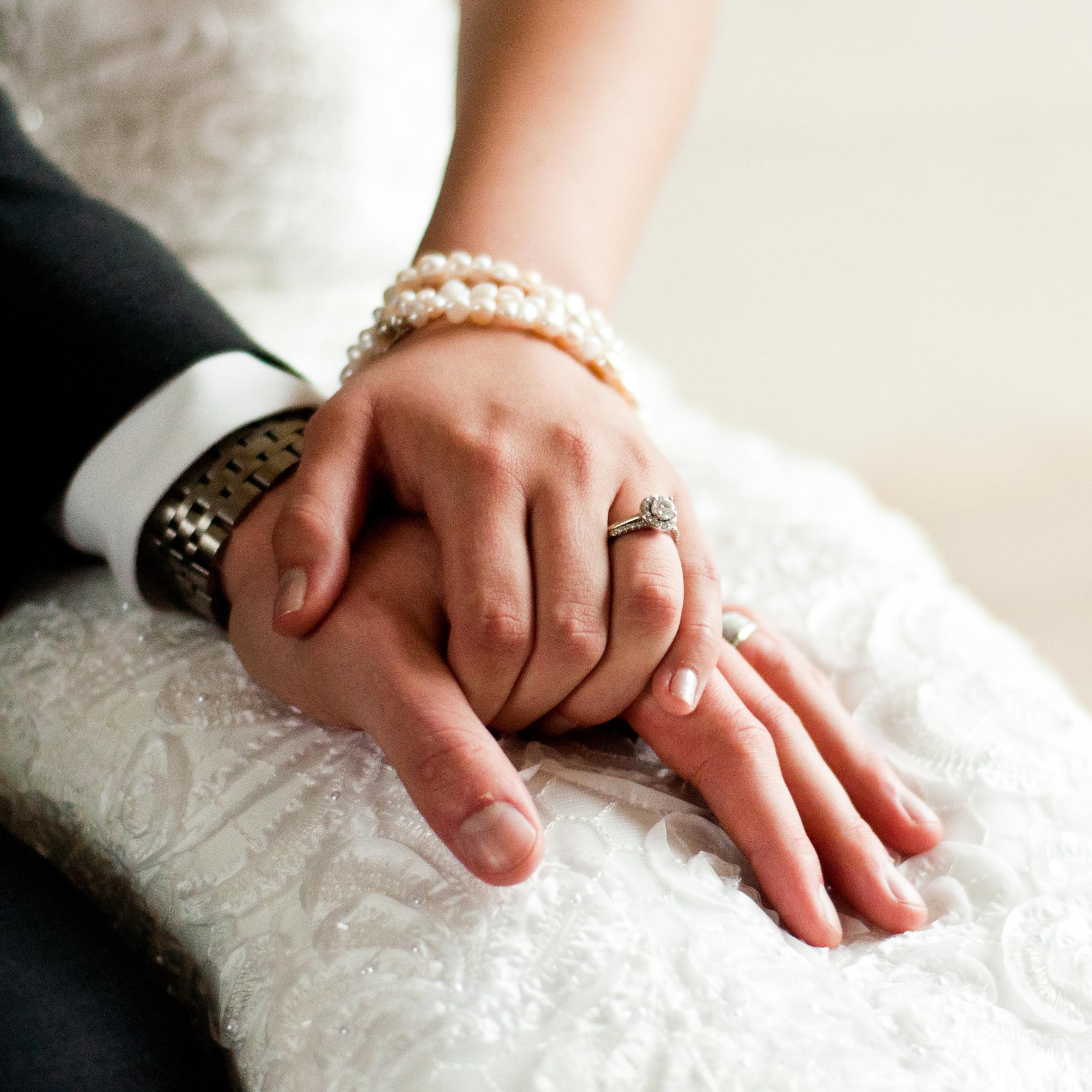 Louge Wedding