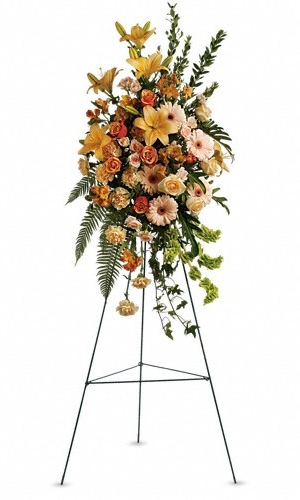 Sweet Remembrance Spray $175 -