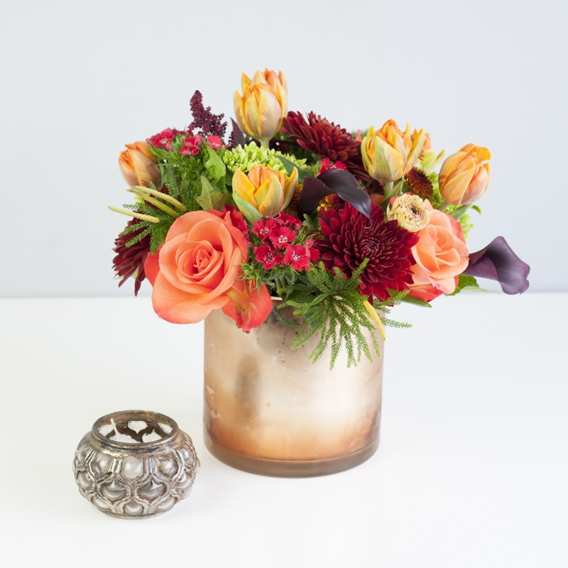 Rose Gold $75-$125 -