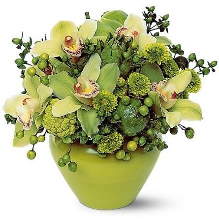 Shades of Green $125-$225 -