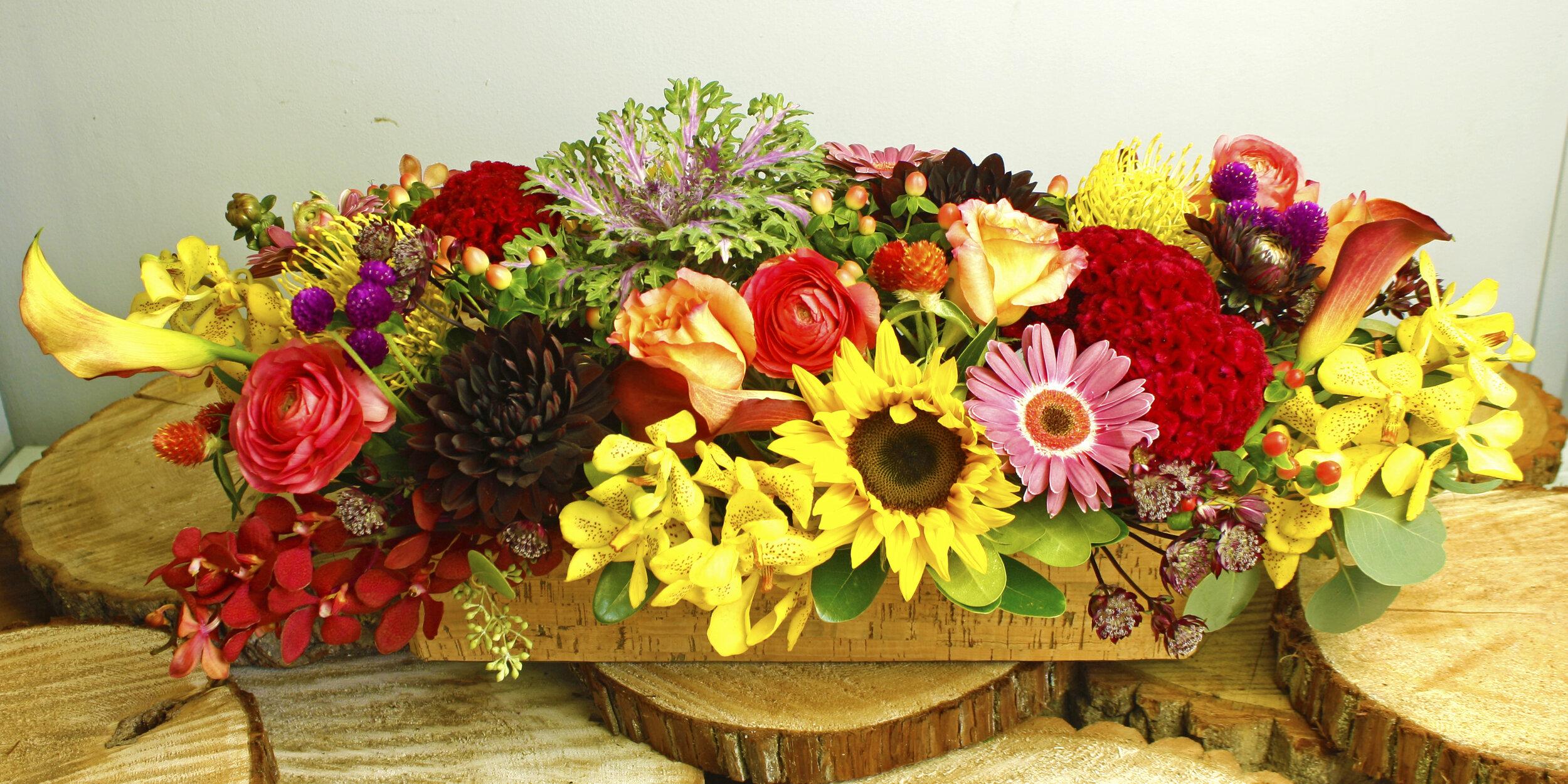 Autumn Flair $110-$235 -