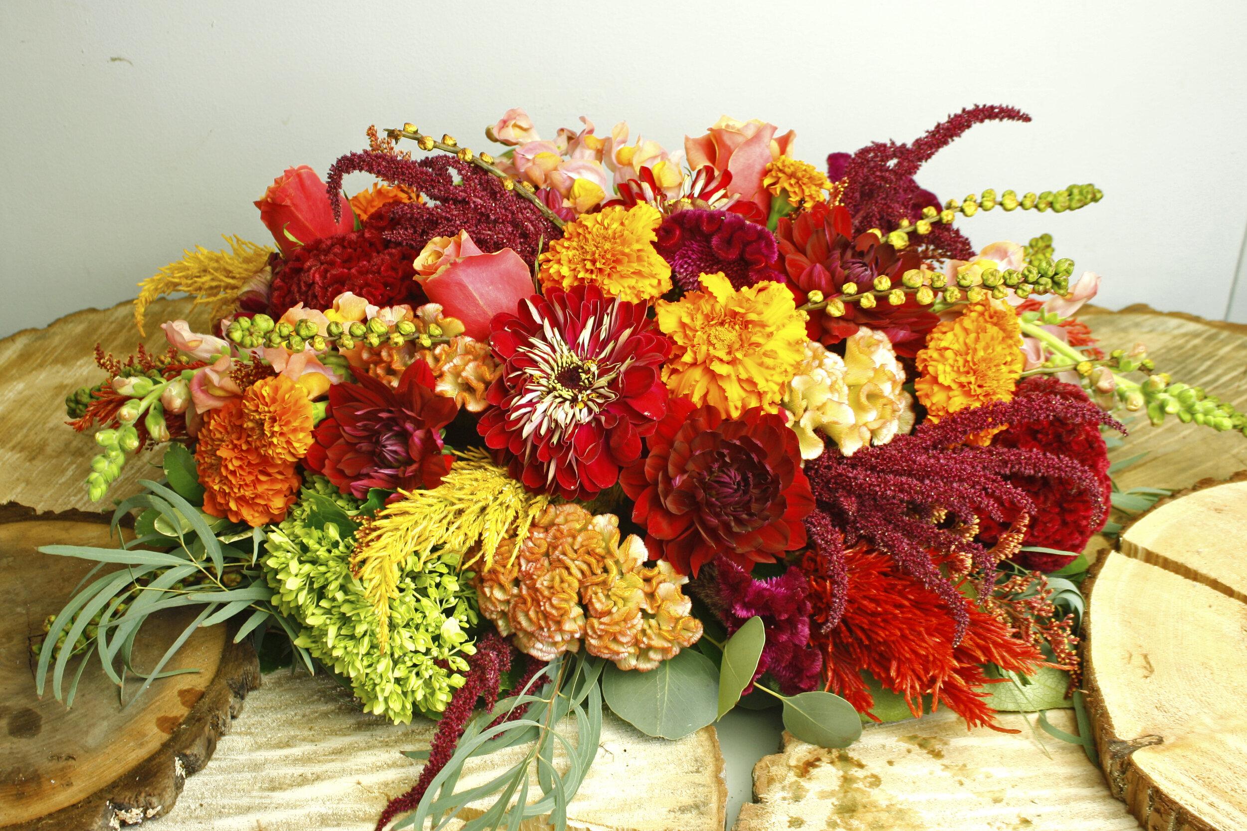 Autumn Spice $90-$175 -