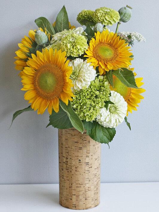 Van Gogh Sunflowers $70-$100 -