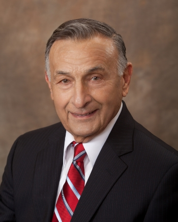George Agostini - Chairman and Chief Executive Office