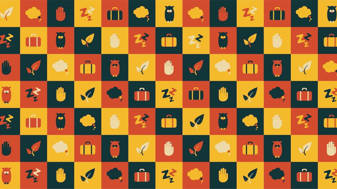 Portfolio Graphics - Illustration, Iconography