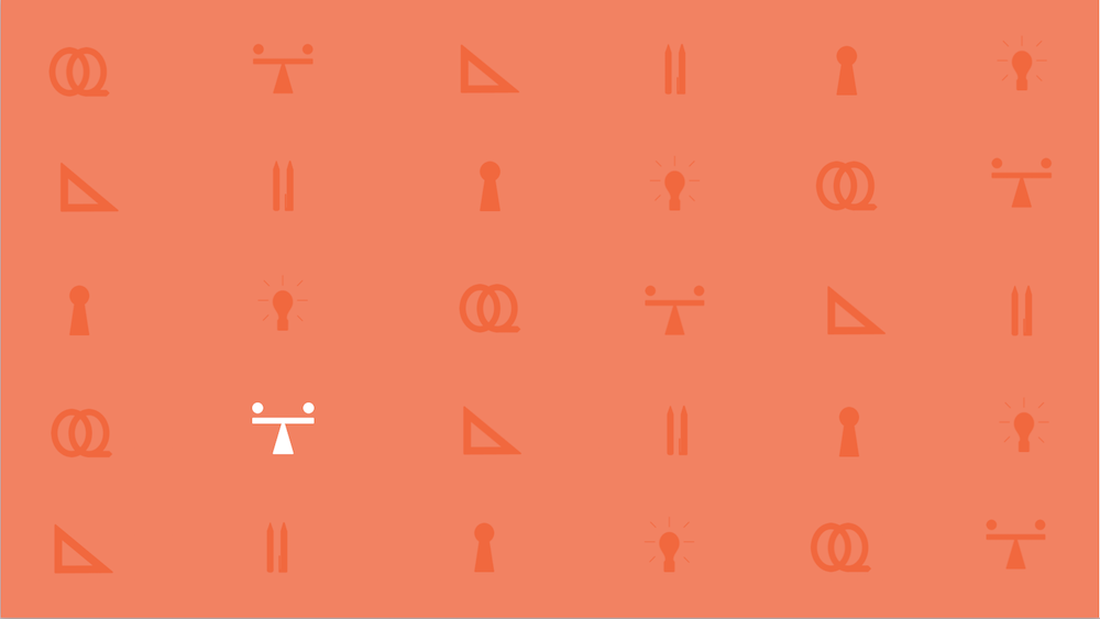 Be Curio/Be Thread - Web/UX, Identity, Iconography