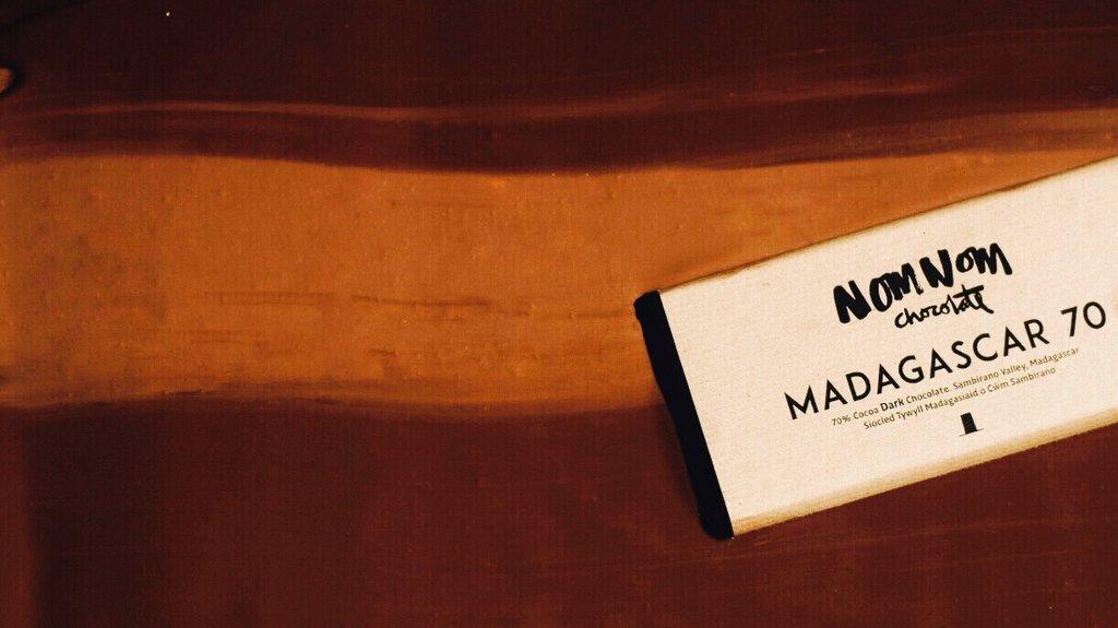 NOMNOM CHocolate Ltd. -