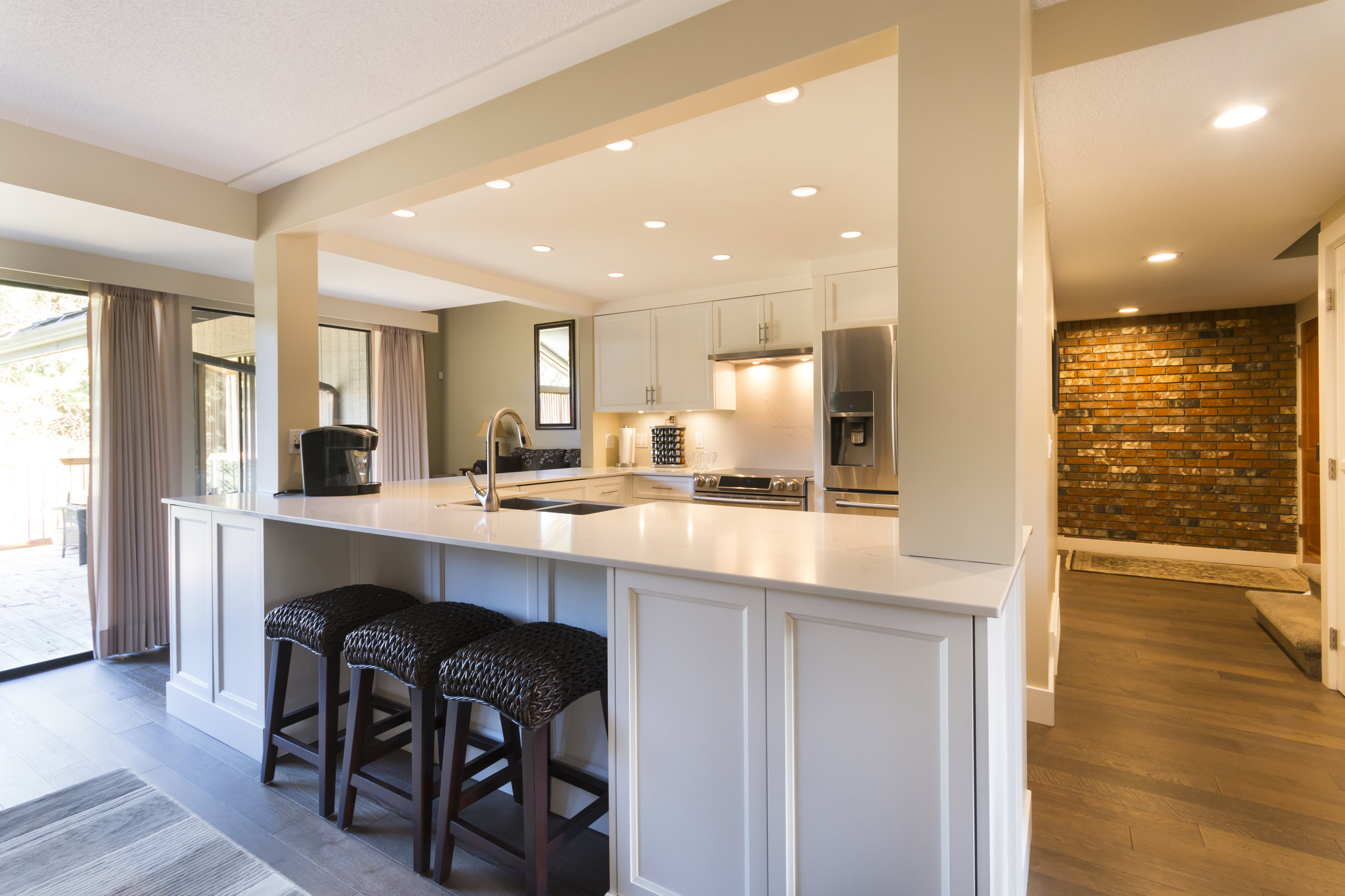 Cook in your Own Crafted Kitchen -