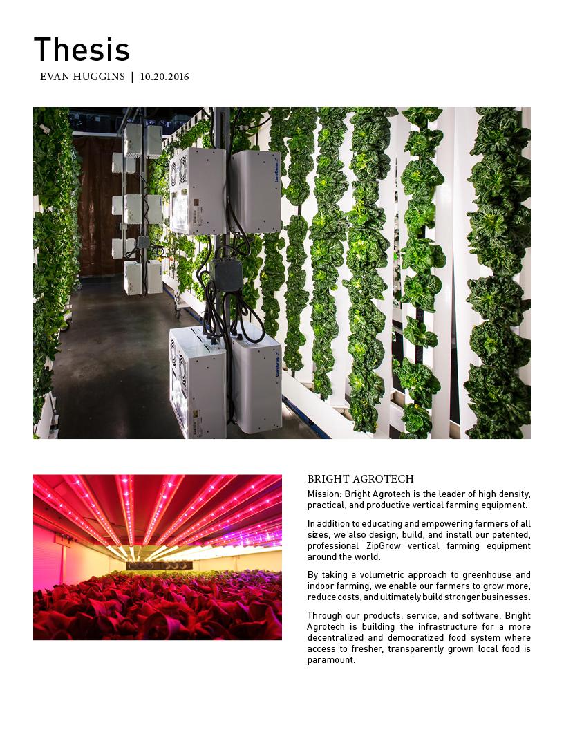 SHOW: Indoor Farming Research — Evan Huggins