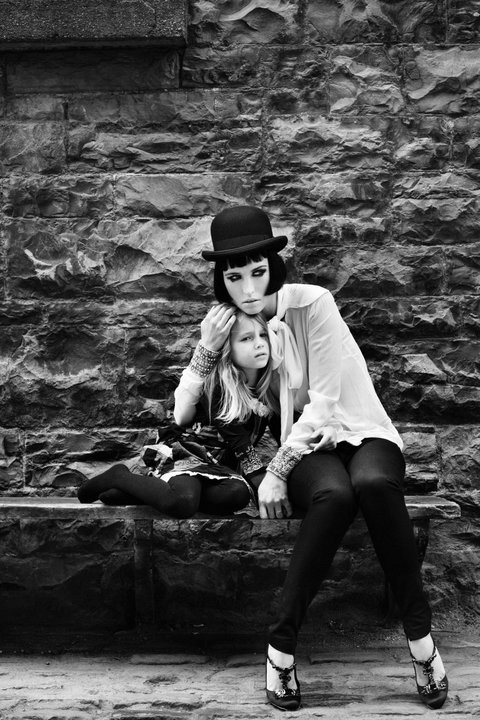 Kojii and Croí Helnwein as Charlie for Social_&_Personal by Agata Stoinska.jpg