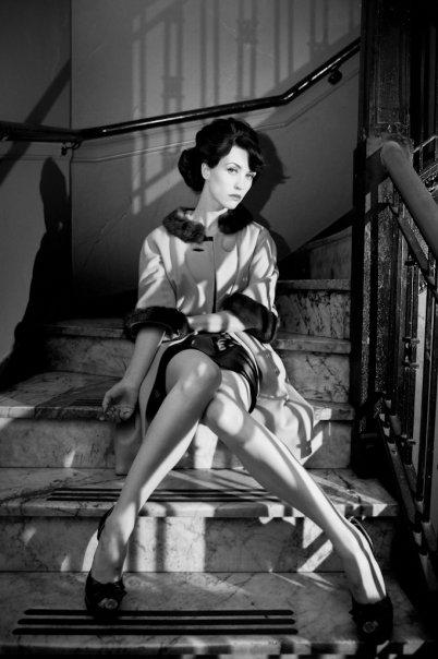 Kojii Helnwein by Reid Rolls_film noir IV.jpg