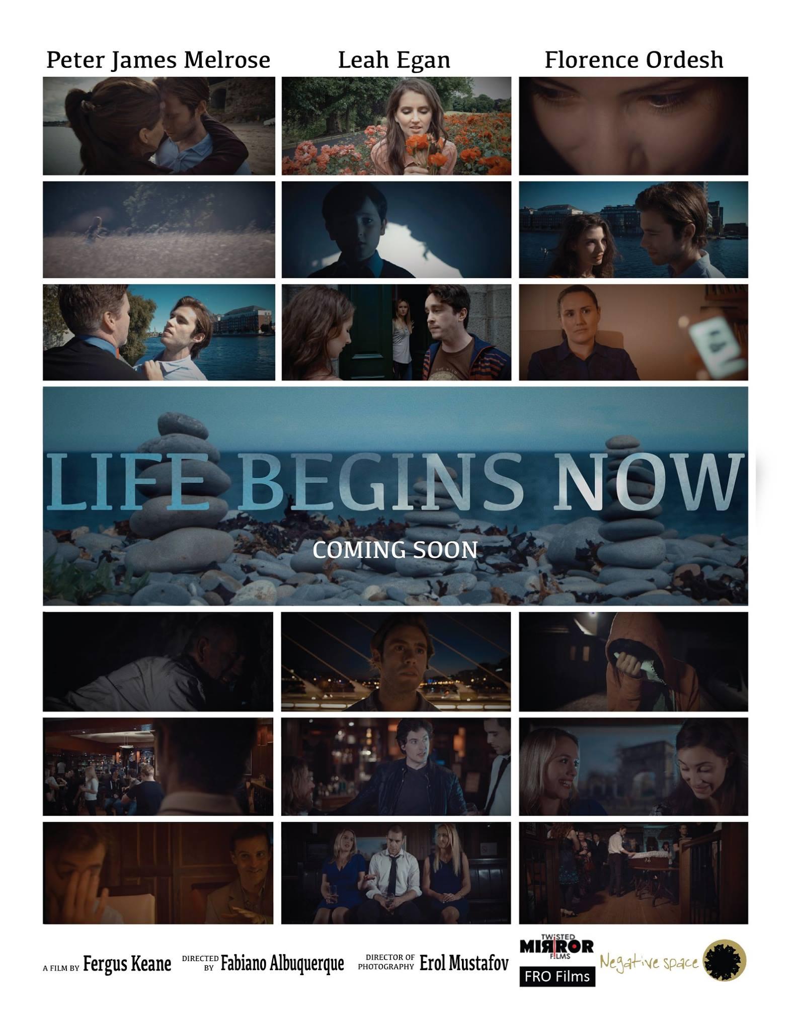 Life Begins Now film poster Kojii Helnwein.jpg