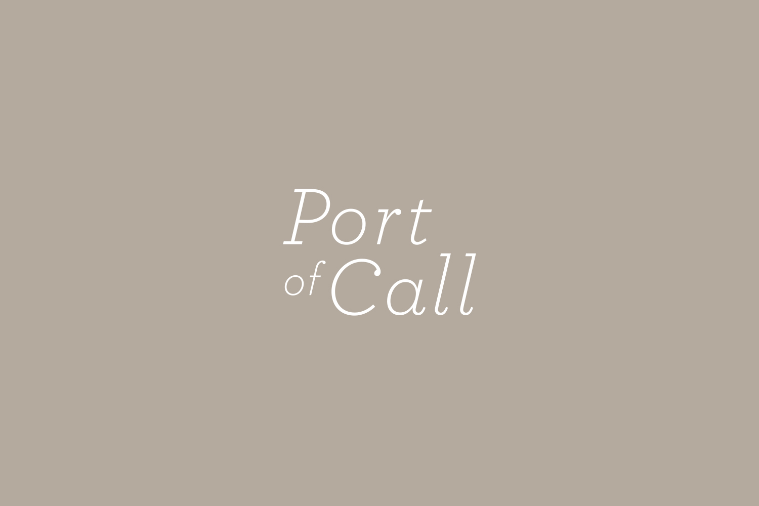 15.Becca_Allen_Port_of_Call_Logo.jpg