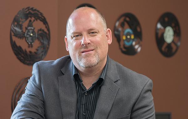 Paul Kwant  Program Director  PaulKwant@ferris.edu