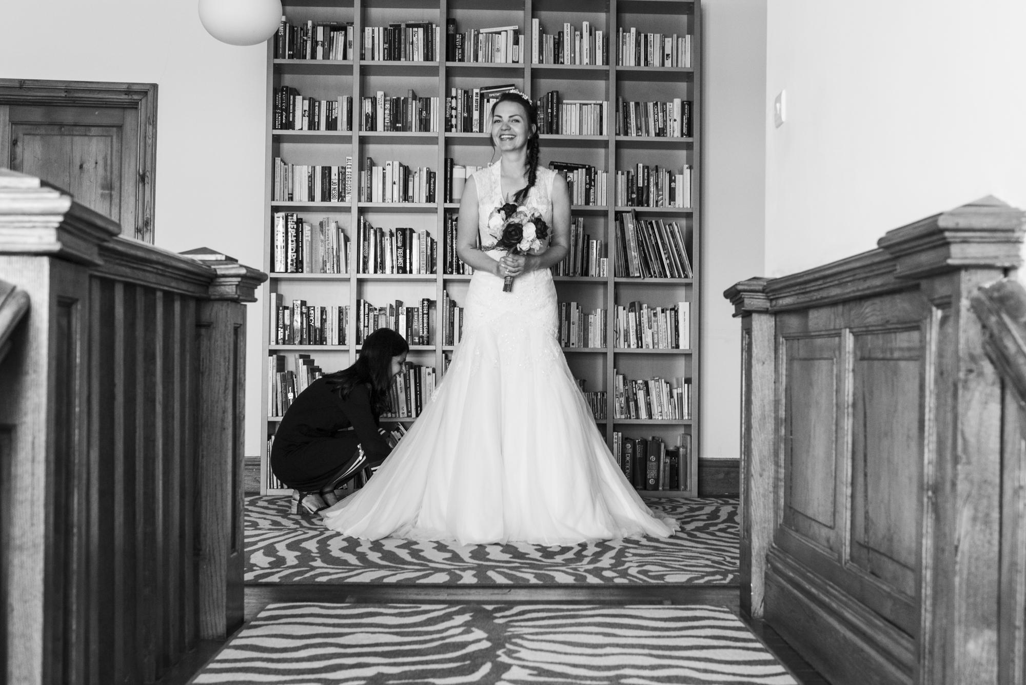 Boho Bride Boho Cornwall