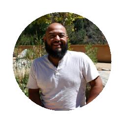 Marcos Trinidad - DirectorAudubon Center at Debs ParkSouthern California