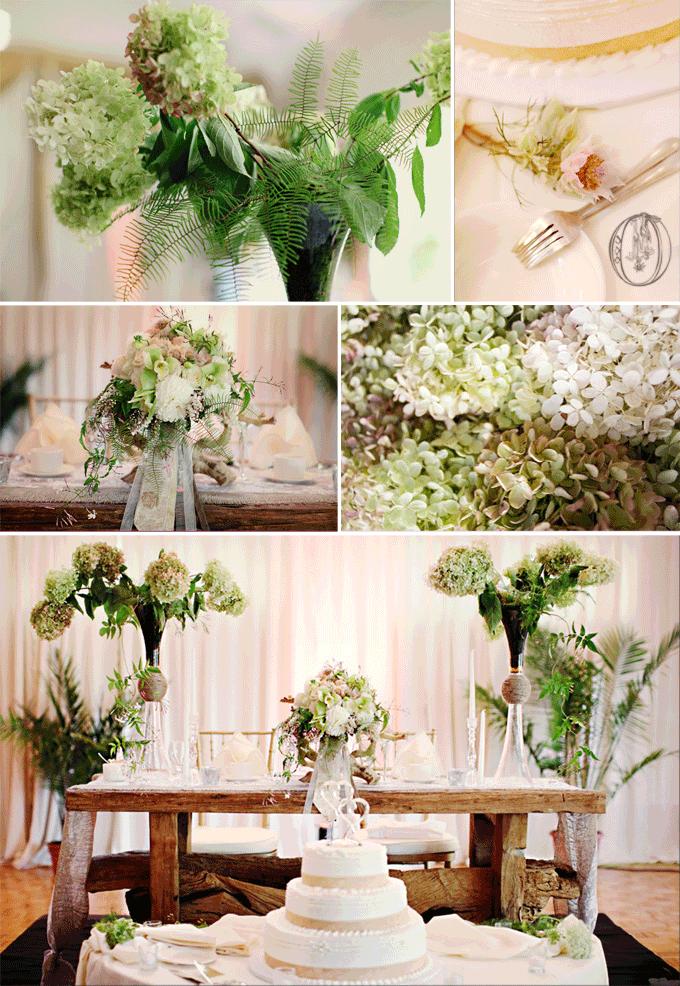 Hydrangea-Worn-Wood-Sweetheart-Centerpiece-Oleander-NJ-Bucks-Wedding-Florist
