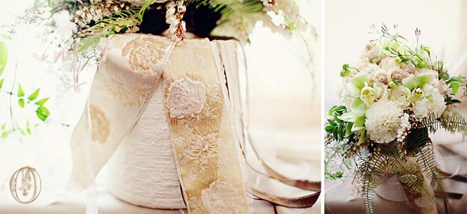 Jacquard-Ribbon-Ivory-Apple-Green-Bouquet-Detail-Oleander-NJ-Wedding-Floral-Design