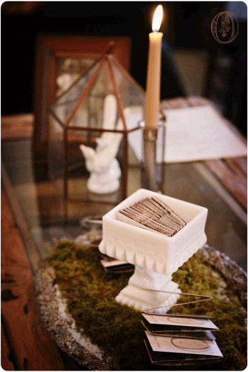 Holly-Hedge-Estate-Vintage-Rustic-Milk-Glass-Silver-Moss-Wood-Table-Oleander-New-Jersey-Bucks-County-Wedding-Florist-Event-Floral-Design