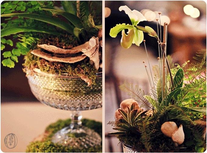 Holly-Hedge-Estate-Vintage-Woodland-Green-Crystal-Orchid-Moss-Wood-Mushroom-Terrarium-Centerpiece-Oleander-New-Jersey-Bucks-County-Wedding-Florist