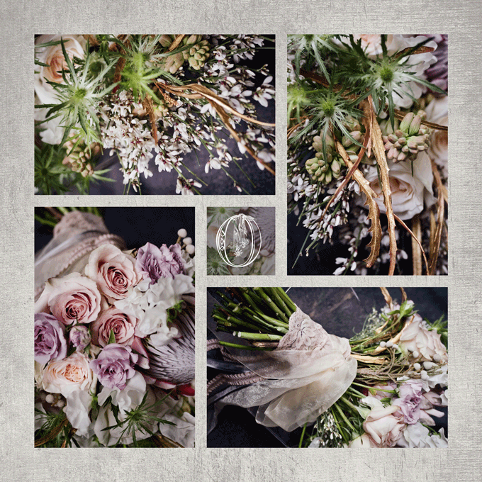 Holly-Hedge-Estate-Champagne-Neutral-Ivory-White-Blush-Unusual-Feminine-Metallic-Lace-Protea-Garden-Rose-Thistle-Tuberose-Ginestra-Bouquet-Oleander-New-Jersey-Bucks-County-Wedding-Florist-Floral-Design