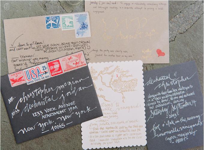 Vintage-Lace-Organic-Rustic-Vineyard-Wedding-NJ-Farm-Barn-Wedding-Venue-Family-Style-BHLDN-Rustic-Handwritten-Invitations-Unionville-Vineyards-Ringoes-NJ-Jennifer-Sosa-Photography-Oleander-Bucks-County-New-Jersey-Wedding-Florist-Event-Floral-Design