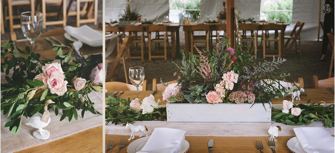 Vintage-NJ-Rustic-Farm-Barn-Wedding-Hilltop-Reception-Succulent-Herb-Dahlia-Branch-Loose-Organic-Table-Runner-Garland-Centerpiece-BHLDN-Unionville-Vineyards-Ringoes-NJ-Jennifer-Sosa-Oleander-Bucks-County-PA-NJ-Wedding-Florist-Event-Floral-Design