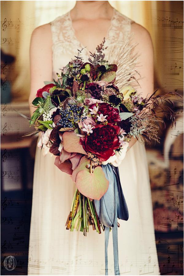 Unusual-Fall-Dark-Organic-Black-Peony-Protea-Berry-Bouquet-Colonial-Dames-Historic-Philadelphia-Wedding-Venue-Oleander-NJ-Bucks-County-Philadelphia-Wedding-Florist-Event-Floral-Design