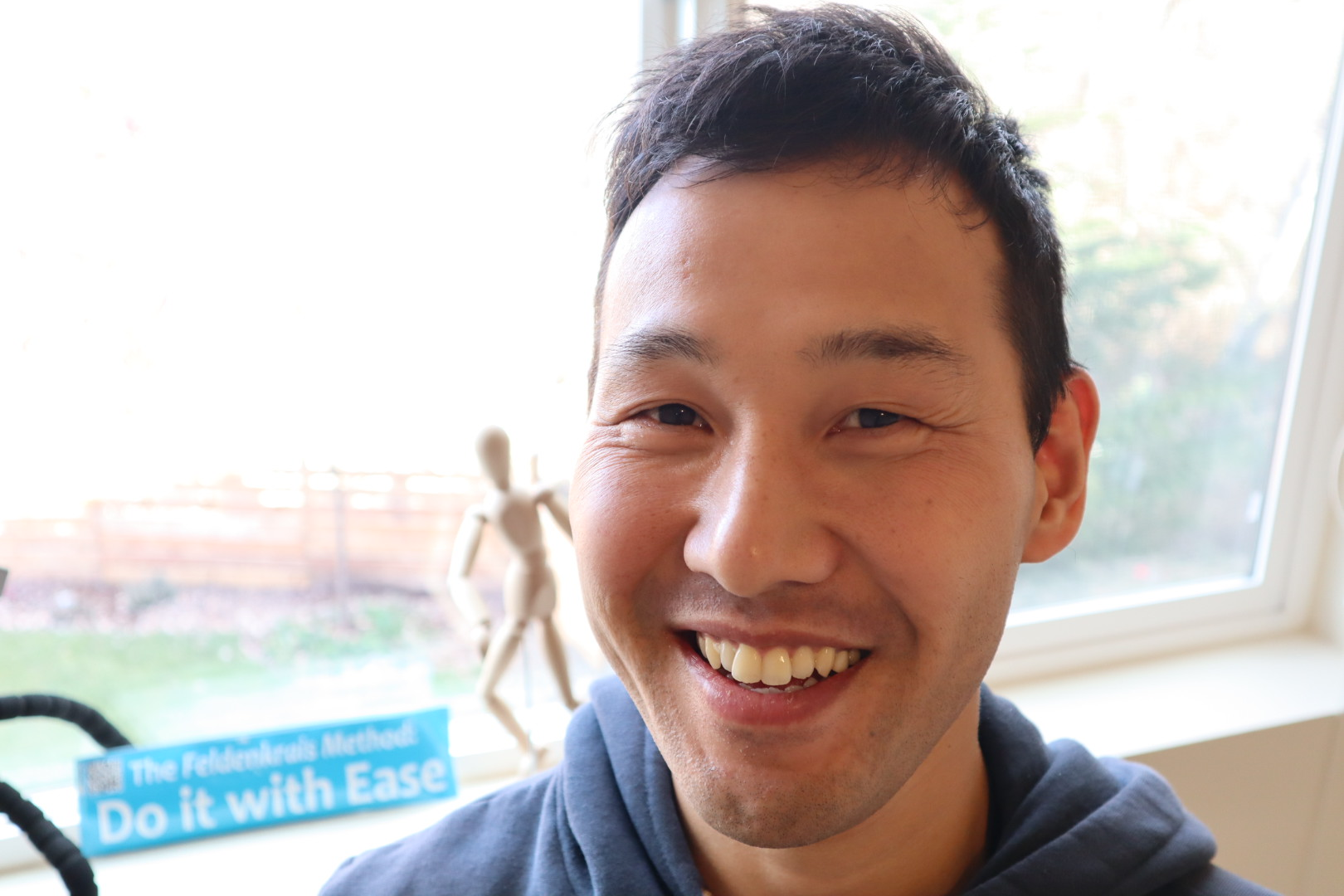 - Taro Iwamoto is a Feldenkrais practitioner and a movement coach with extensive backgrounds in rehabilitation, athletic training, and martial arts. Taro uses the Feldenkrais Method(TM), a mindfulness-based movement/learning system to teach his clients how to move better, feel better, and live better.