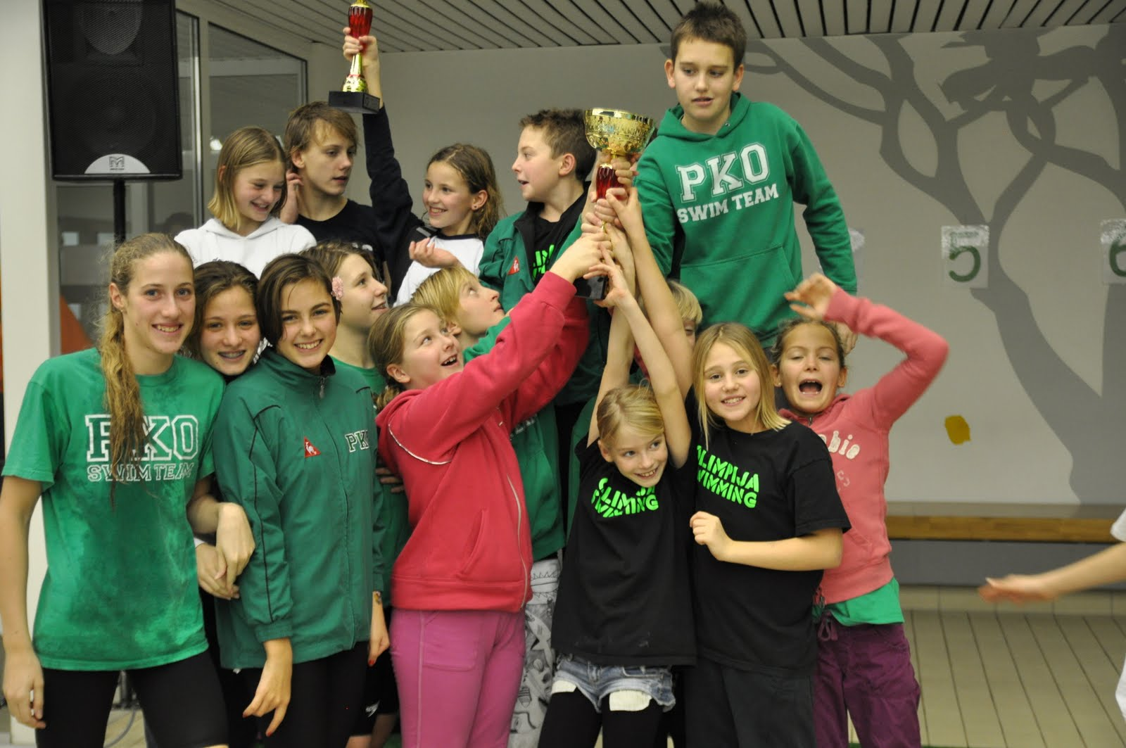 21. MM Miklavž 2012 - 8.12.2012, Ljubljana